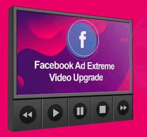 Facebook Ad Extreme
