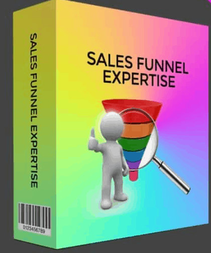 Sales Funnel Expertise